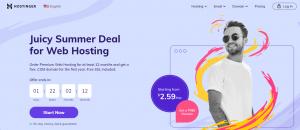 Hostinger Best Web Hosting Sites