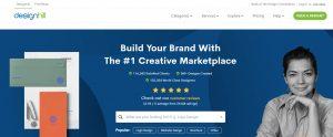 DesignHill Freelance