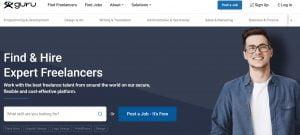 Guru.com Freelance